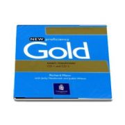 New Proficiency Gold Maximiser CD (2 Cds) de Richard Mann
