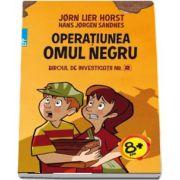 Jorn Lier Horst, Operatiunea Omul Negru - Biroul de investigatii numarul 2