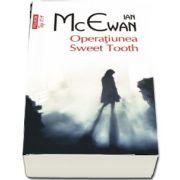 Ian McEwan, Operatiunea Sweet Tooth - Editia Top10