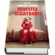 Povestea slujitoarei de Margaret Atwood (Editie 2015)