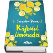 Razboiul Limonadei de Jacqueline Davies