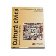 Cultura civica. Manual. Clasa a VII-a