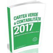 Cartea Verde a Contabilitatii 2017 - Cel mai performant ghid de contabilitate aplicata