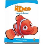 Finding Nemo - Penguin Kids, level 1 de M Williams