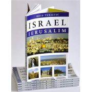 Ghid turistic Israel - Ierusalim