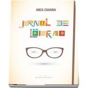 Jurnal de librar de Anca Zaharia