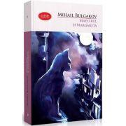 Maestrul si Margareta de Mihail Bulgakov - Colectia, carte pentru toti