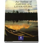 Outline of American Literature, An Paper de Peter High