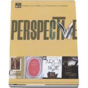 Perspective - Revista de didactica limbii si literaturii romane Numarul 1 (33) 2017