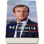 Revolutie de Emmanuel Macron