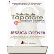 Solutia de tapotare pentru pierdere in greutate si incredere in propriul corp de Jessica Ortner