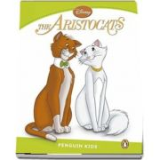 The Aristocats - Penguin Kids, level 4 de Paul Shipton