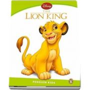 The Lion King - Penguin Kids, level 4 de Paul Shipton