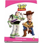 Toy Story 1 - Penguin Kids, level 2 de Caroline Laidlaw