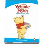 Winnie the Pooh - Penguin Kids, level 1 de M Williams