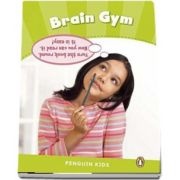Brain Gym - Penguin Kids CLIL, level 4 de Miller Laura