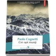 Cei opt munti de Paolo Cognetti