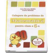 Culegere de probleme de matematica, PUISORUL - Pentru clasa a VI-a (Editia XXV revizuita si adaugita, 2017) - Autori: Ioana Monalisa Manea, Cristina Neagoe