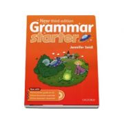 Grammar, New Third Edition, Starter Student s Book and Audio CD Pack