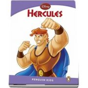 Hercules - Penguin Kids, level 5 de Jocelyn Potter