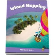 Island Hopping - Penguin Kids, level 5 de Caroline Laidlaw
