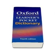 Oxford Learners Pocket Dictionary 4th edition (Format, Paperback)