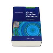 Oxford Practice Grammar. Intermediate. With Test and with answers (contain CD-ROM Pack)