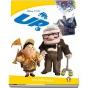Up - Penguin Kids, level 6 de Degnan Veness Coleen