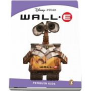 WALL-E - Penguin Kids, level 5 de Helen Parker