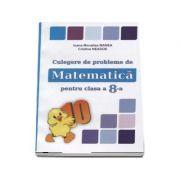Culegere de probleme de matematica, PUISORUL - Pentru clasa a VIII-a (Editia XXV revizuita si adaugita, 2017) - Autori: Ioana Monalisa Manea, Cristina Neagoe
