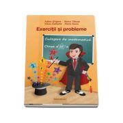 Adina Grigore - Culegere de matematica. Exercitii si probleme pentru clasa a III-a