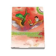 Pe aripile cuvintelor. Literatura pentru copii. Optional pentru clasa a III-a - Caiet de lucru