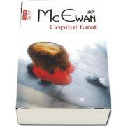 Copilul furat de Ian McEwan - Editie de buzunar Top 10