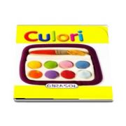 Culori - Colectia Carticele