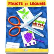 Fructe si Legume - Descoper si aplic, livada si gradina (Mapa)