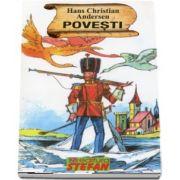Povesti de Hans Christian Andersen (Colectia, cartile de aur ale copilariei)