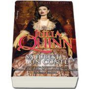 Sa iubesti un Conte de Julia Quinn