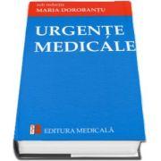 Urgente medicale. Sub redatia doamnei doctor Maria Dorobantu