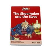Family and Friends Readers 2 The Shoemaker and the Elves