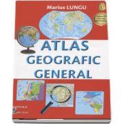 Atlas geografic general de Maris Lungu (Editia a IV-a revizuita)