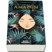 Calatorie pe Amazon de Eva Ibbotson
