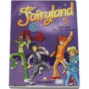 Curs de limba engleza Fairyland 5 Pupils Book