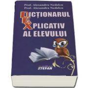Dictionarul explicativ al elevului. DEX - Locutiuni in limba latina
