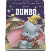 Dumbo - Editie ilustrata - Disney Clasic
