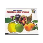 Fructele din livada de Silvia Ursache (Colectia Cunosc lumea pas cu pas...)