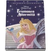 Frumoasa Adormita - Editie ilustrata - Disney Clasic