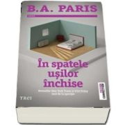 In spatele usilor inchise de B. A. Paris
