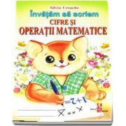 Invatam sa scriem Cifre si operatii matematice