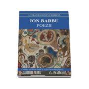 Ion Barbu. Poezii (Contine un dosar critic si o fisa biobibliografica)