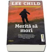 Merita sa mori de Lee Child